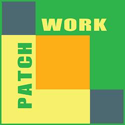 Asso Patchwork Logo